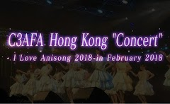 Nogizaka46 to perform in C3AFA Hong Kong next year