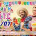 3ª Festa Julina do ITC dia 21/07 , ingressos estão a VENDA