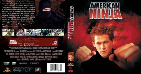 Happy 60th Birthday Michael Dudikoff!! (American Ninja 1 ...