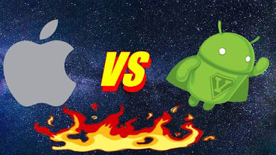 apple mı android mi, apple vs ios, apple alınır mı