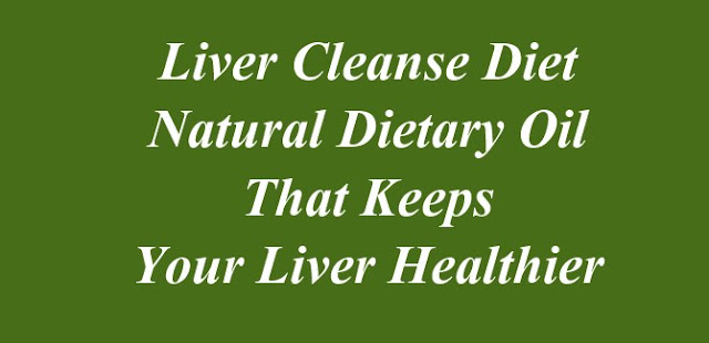 natural liver cleanse diet