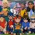 'Super Onze' ganhará novo jogo e anime