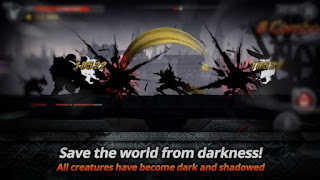 Dark Sword Apk Mod Unlimited (Souls/Stamina) Free Download For Android
