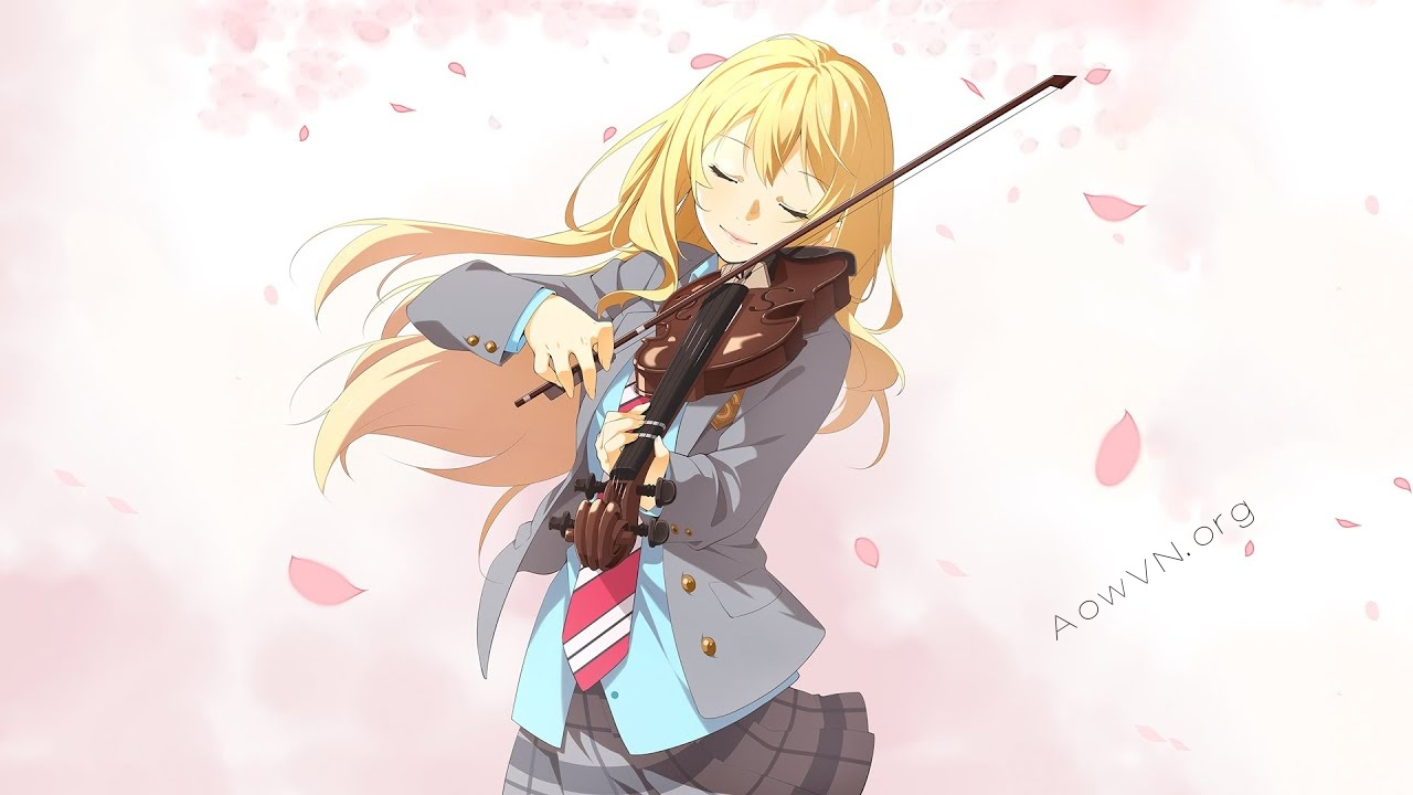 Anime Songs