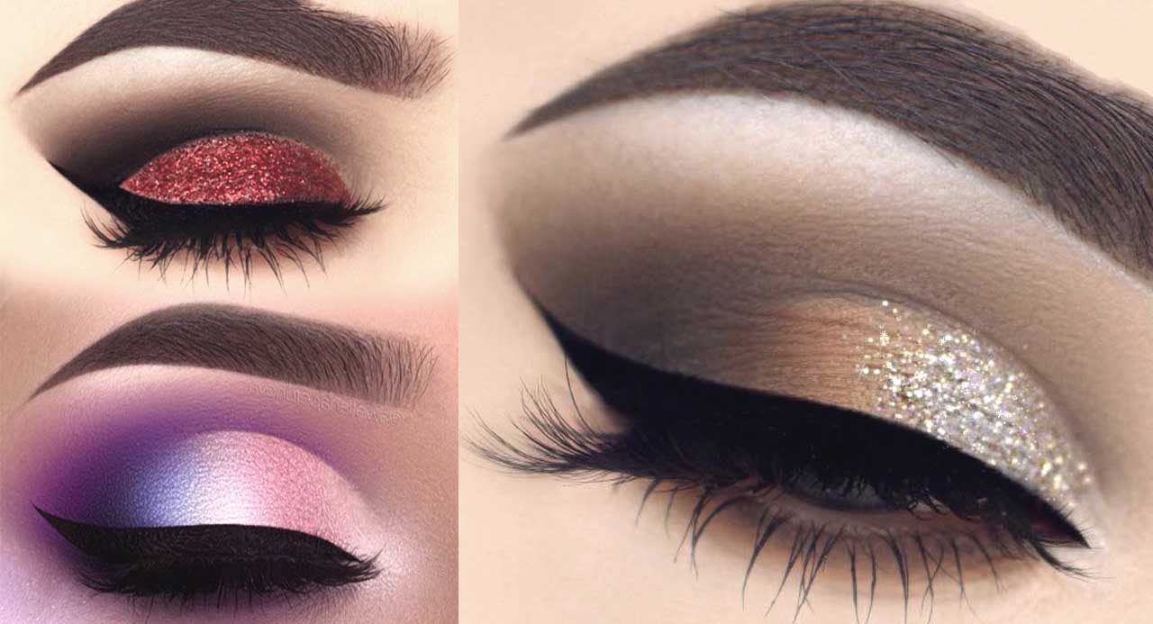 How To Properly Apply Eye Shadow Makeup Celebrities Funda