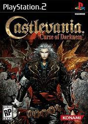 Castlevaniacurseps2 - Castlevania Curse Of Darkness