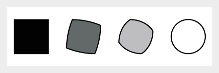Prinsip-prinsip Desain Grafis - Irama