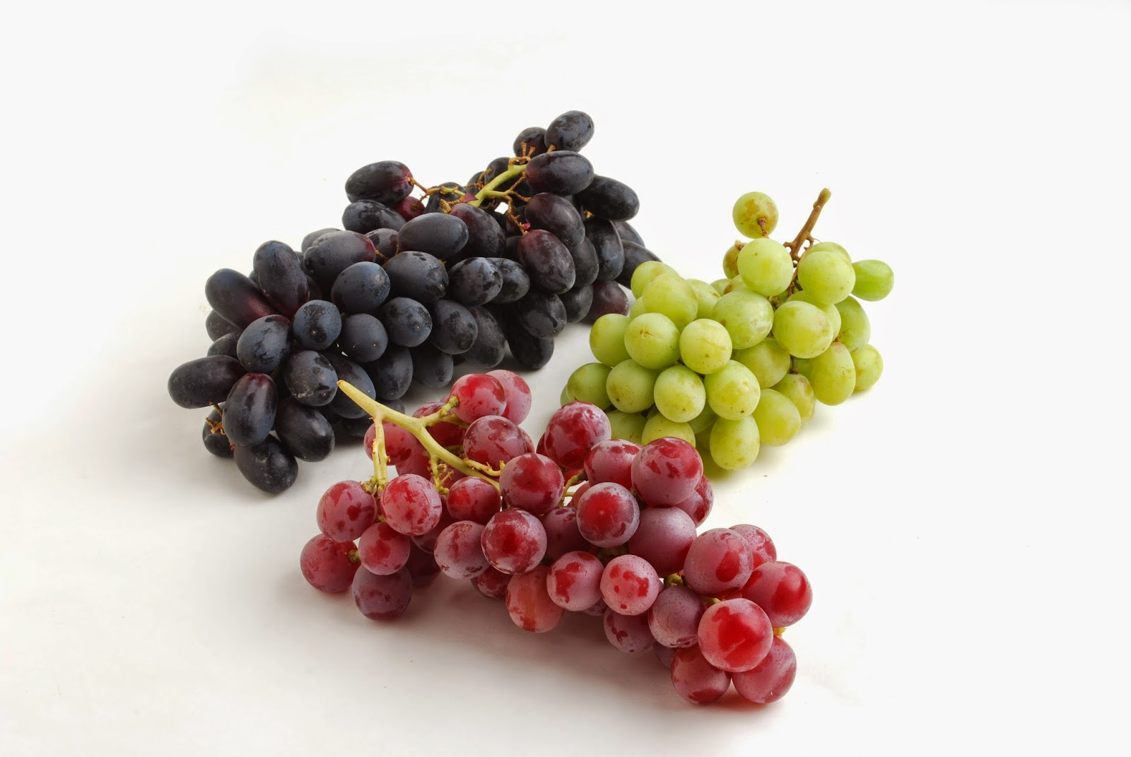 Https Melissasproduceblog Blogspot Com 2015 05 Visual Guide To Summer Grape Varieties Html