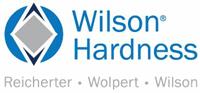 Wilson Hardness - Logo