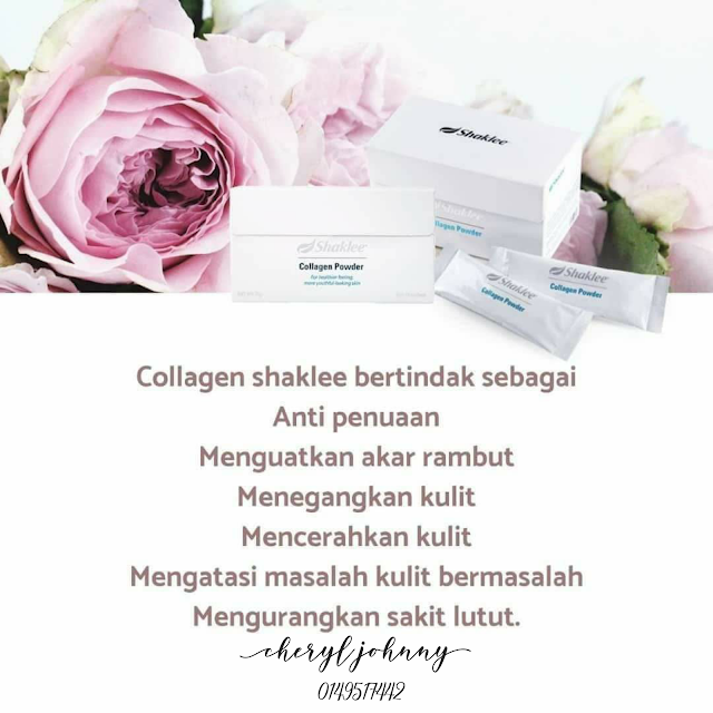Pengedar Shaklee Malaysia - 0149517442