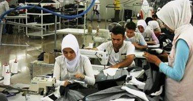 تفاصيل سرقة مصنع ملابس من قبل مجهولين بالجيزة