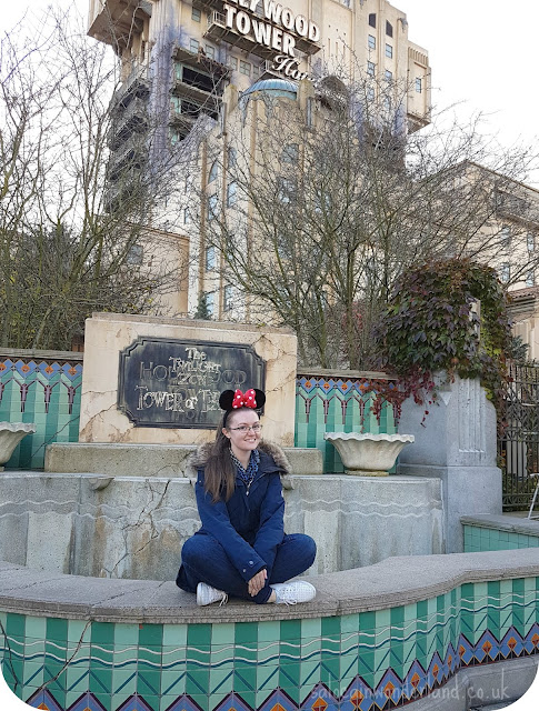 disneyland paris november