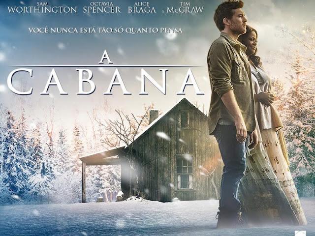 A CABANA - Filme Completo pelo Facebook. Adaptação do best-seller de William P. Young