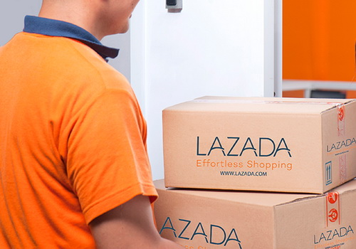 Tinuku Lazada partnered Samsung and Unilever to strongest in Southeast Asia