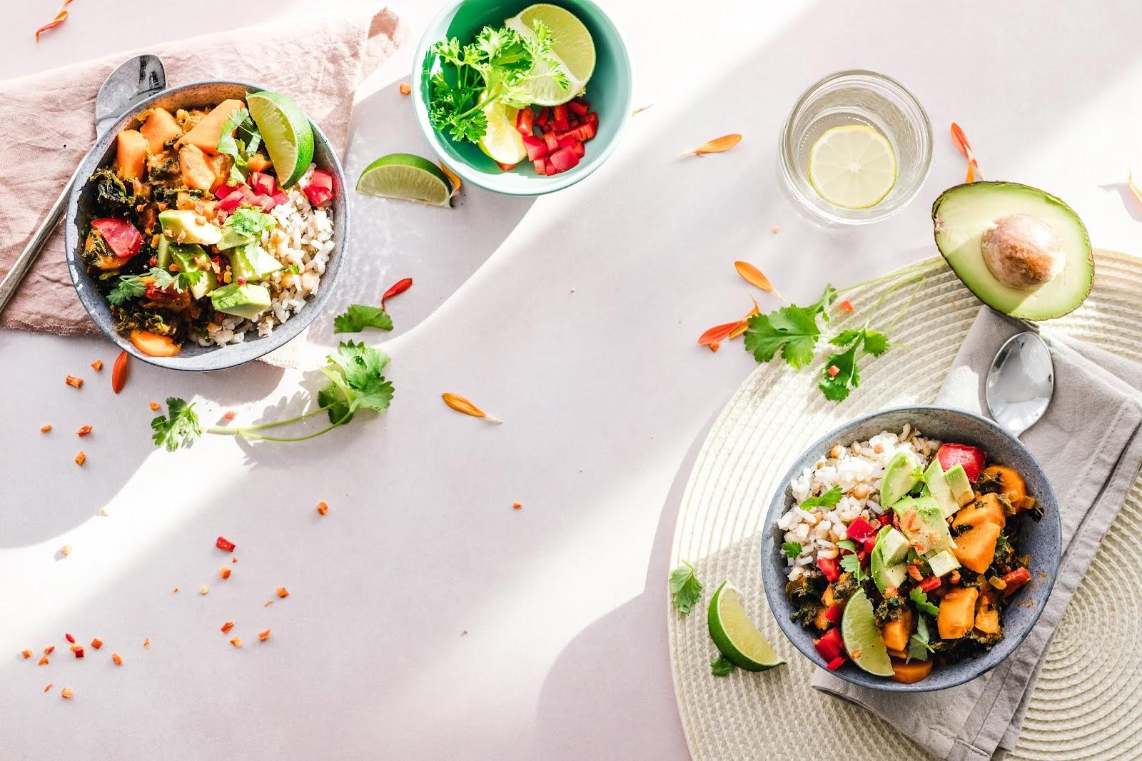 Tavuk Waldorf Salatası