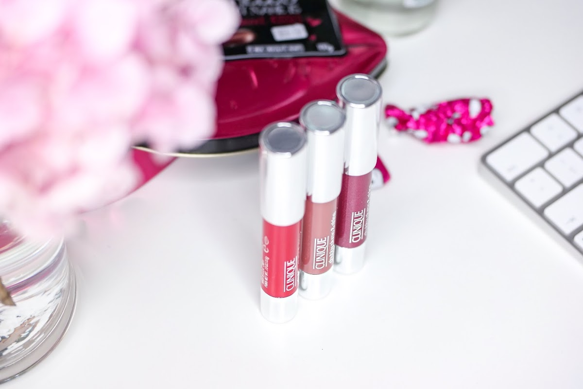 Lipgloss aufpolsternd