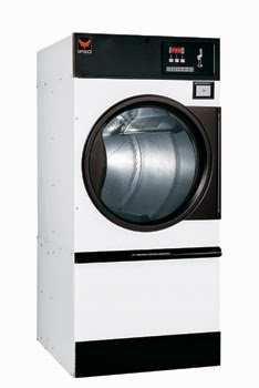 Coin Operated Amp On Premises Washer Dryer Machines