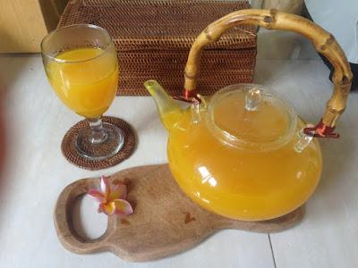 aide leit-lepmets indoneesia inspiratsioon kurkum jamu