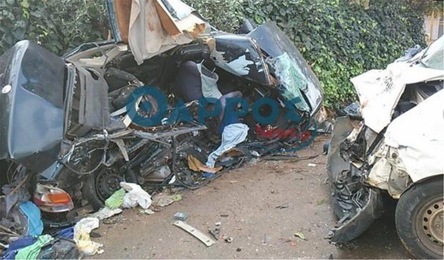 Εξέπνευσε και ο τρίτος 15χρονος από το δυστύχημα στην Κυπαρισσία!