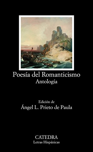 Poesía del Romanticismo