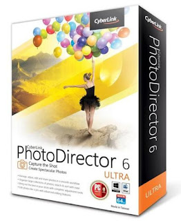 Cyberlink Photodirector Deluxe 6.0.6727.0 Full Serial Key