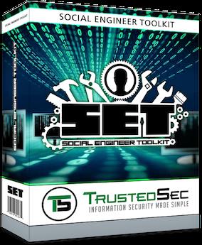 Hướng dẫn tạo web phishing với SEtoolkit