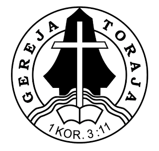 Logo Gereja Toraja Transparan