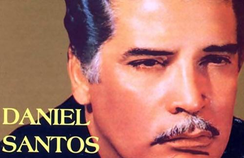 Daniel Santos & La Sonora Matancera - Aqui En El Cielo