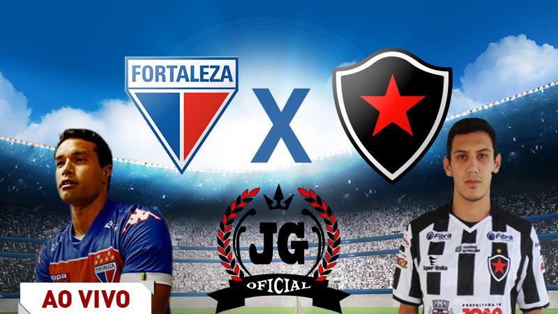 Transmissao Ao Vivo Fortaleza X Botafogo Pb Ao Vivo Copa Do Nordeste 23 02 2015 Canaljgesportes Portal Se Liga Piloes Pb