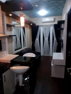 interior-apartemen-2-bedroom-tangerang