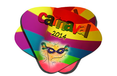 ventarola carnaval 2014