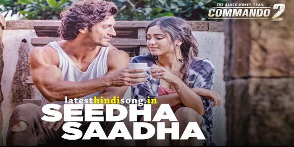 Seedha-Saadha-dil-Sidha-Sada-hindi-lyrics