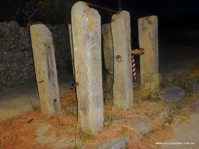 ULTRATRAIL - III RUTA VETONA, Bejar