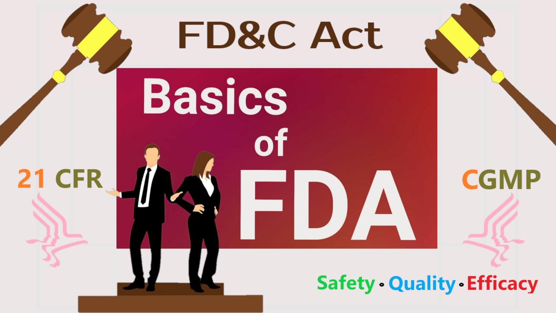 Basics-of-FDA