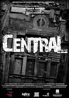 Central - Poster & Trailer