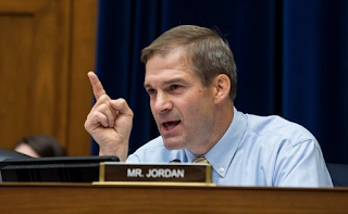 Rep. Jordan: Hillary's Benghazi Lies 'Should Disqualify Her'