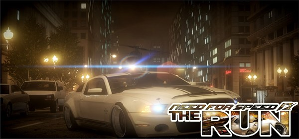 NFS The Run PC Game - Screenshot 3