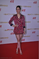 Tamannah Bhatia Exclusive in Red Blazer and Red Shorts Spicy Pics ~  Exclusive 064.JPG