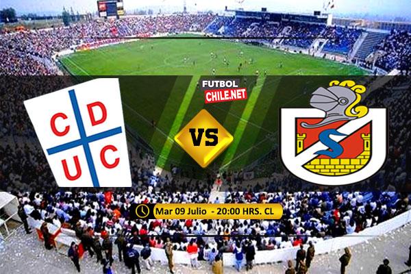Universidad Católica en penales venció 6-5 a Deportes La Serena por la Copa Chile