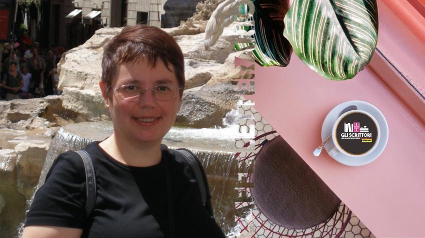 Scrittori, intervista ad Arianna Biavati