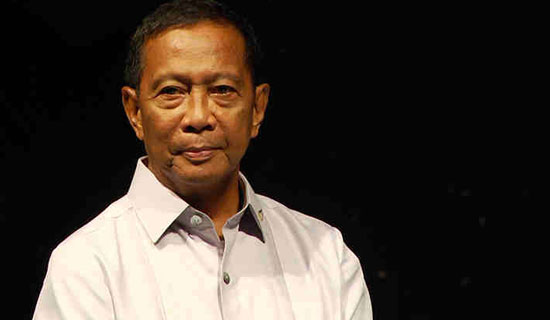Netizen to Binay: 'Prevent-Stop Vote Buying'