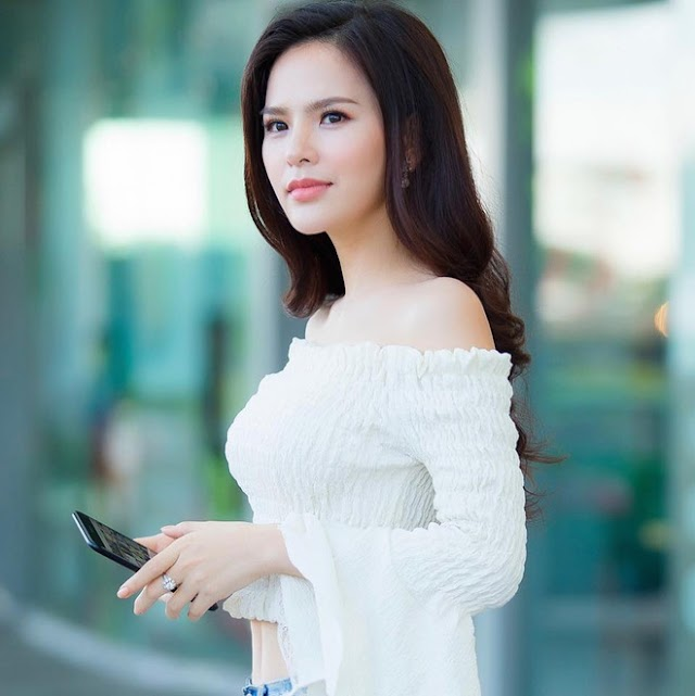 Phi Huyền Trang 's scandal – goddess of Mì Gõ