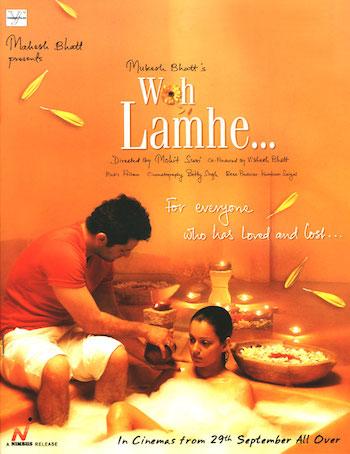 Woh Lamhe 2006 Hindi Full Movie Download