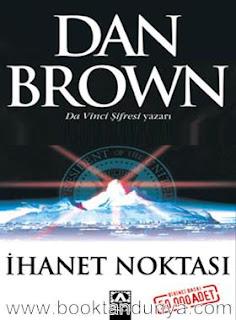Dan Brown - Ihanet Noktası