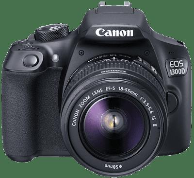 Camera PNG Image