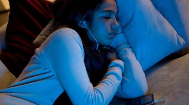 Daftar Lagu Penghantar Tidur Nyenyak Anda Malam Ini