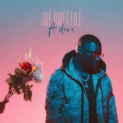 Joe Dwet File – A deux (2019) CD Completo