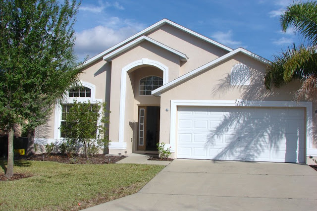 Villa #88884 - Fabulous Family Owned Superior Villa in Davenport, Florida