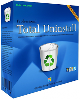 Total Uninstall Professional 6.22.0.500 (x64) Multilingual Full Version