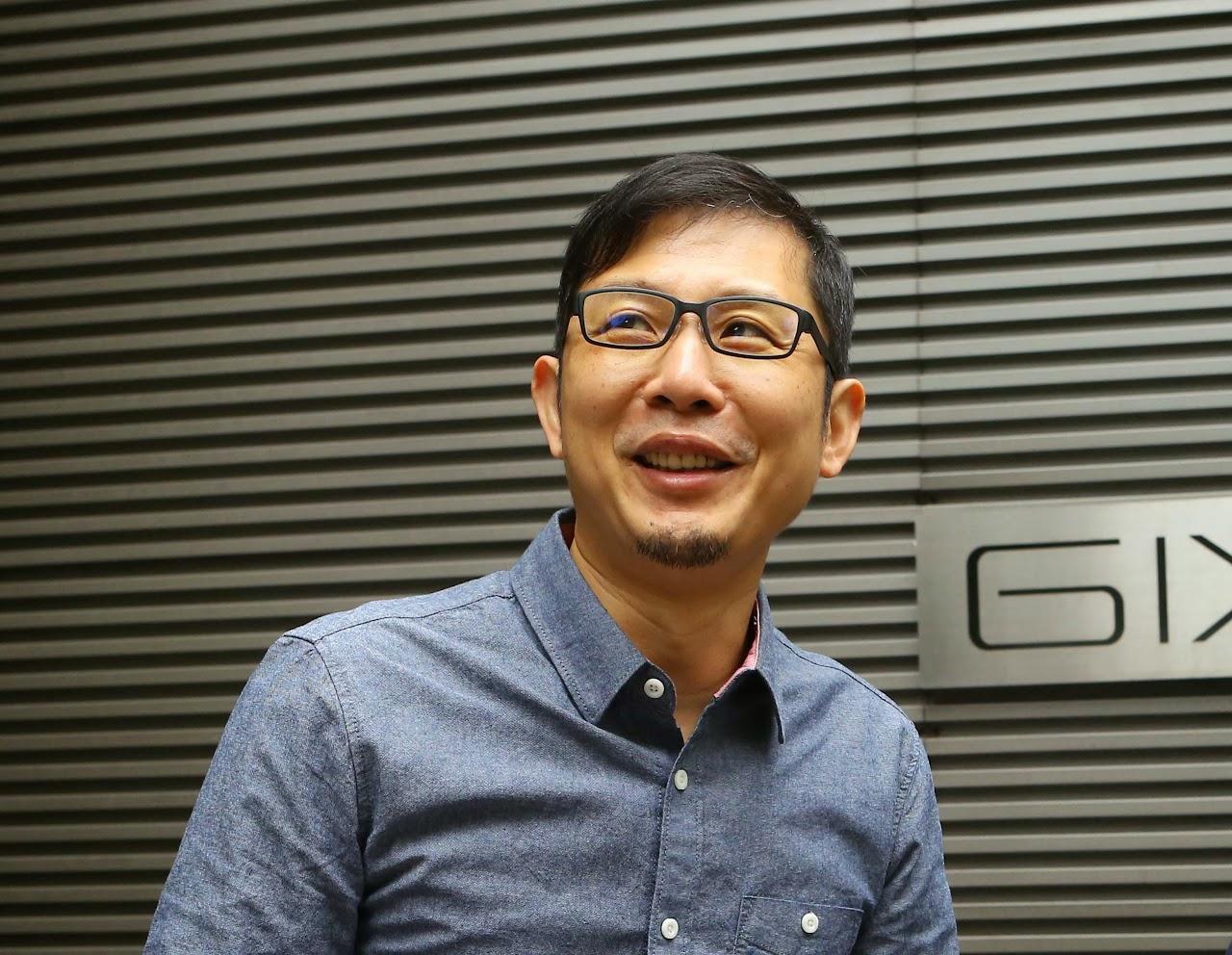 [創業一堂課] 奇想創造董事長謝榮雅:在任何一個不好的環境裡,總有你最好的位置!